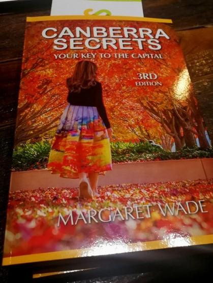 Canberra Secrets 1