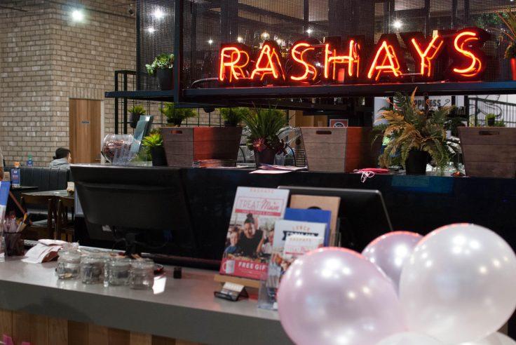 rashays 8